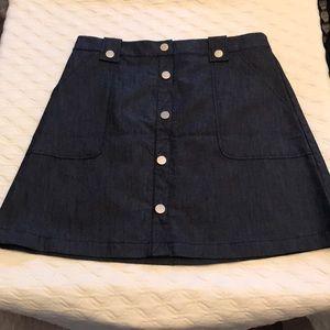 NWOT- New York &Co mini skirt